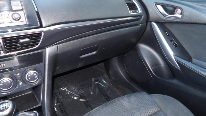 Mazda Mazda6 2015 price $6,979