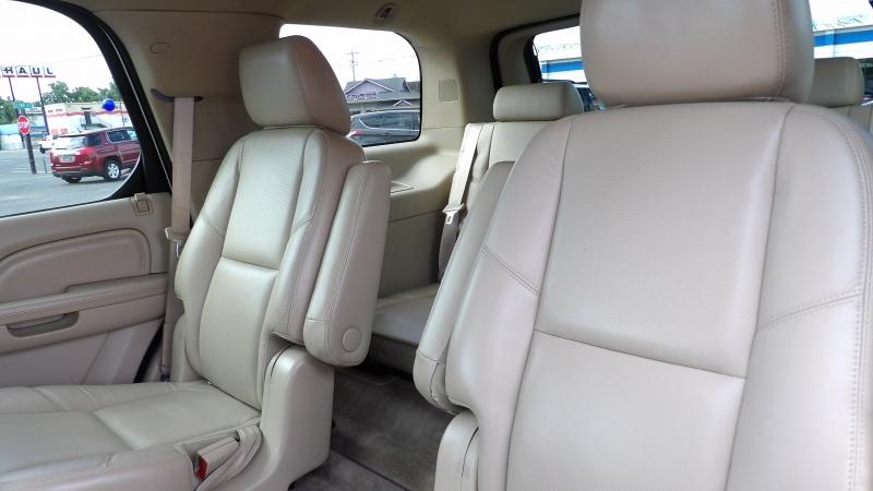 Cadillac Escalade 2011 price $14,675