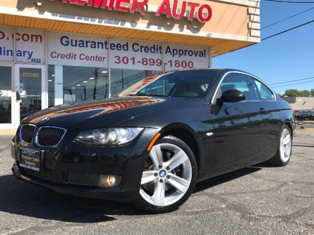 BMW Series Xi Coupe Inventory Premier Auto Imports - 2008 bmw 335xi coupe