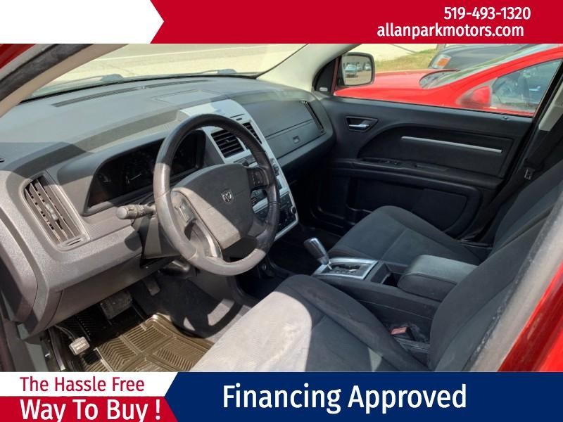 Dodge Journey 2010 price $6,999