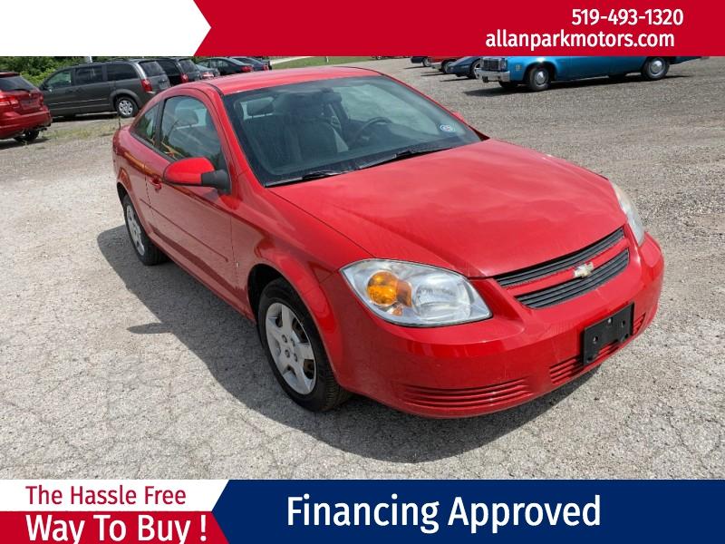 Chevrolet Cobalt 2008 price $3,399