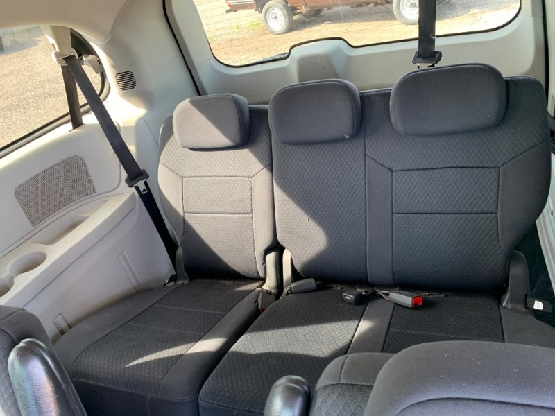 Dodge Grand Caravan 2010 price $8,499
