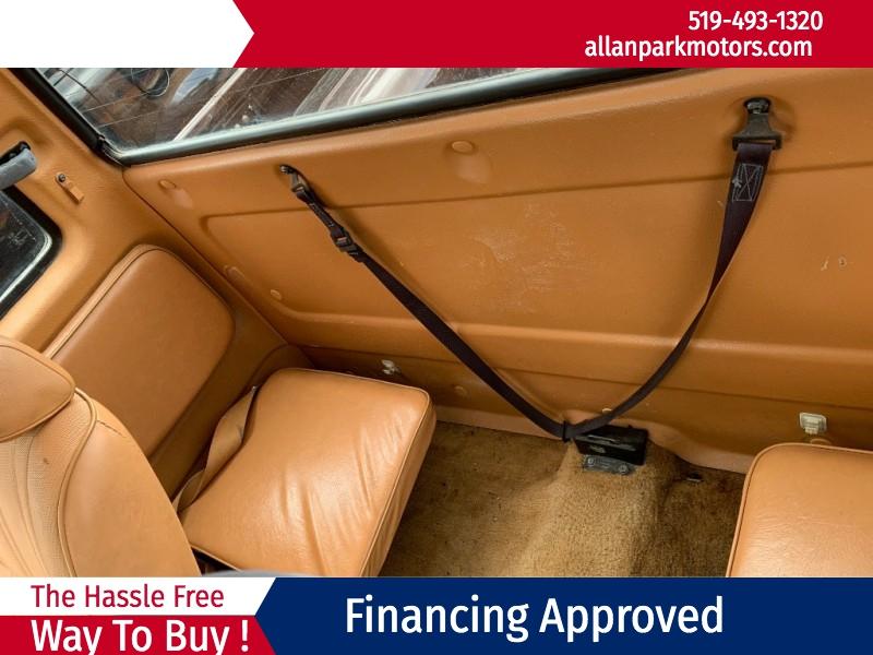 Datsun 720 Pickup 1982 price $7,899