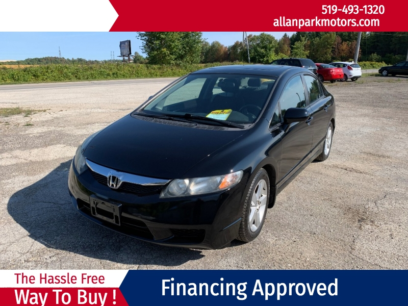 2011 Honda Civic Sedan >> 2011 Honda Civic Sedan 4dr Auto Special Edition Se
