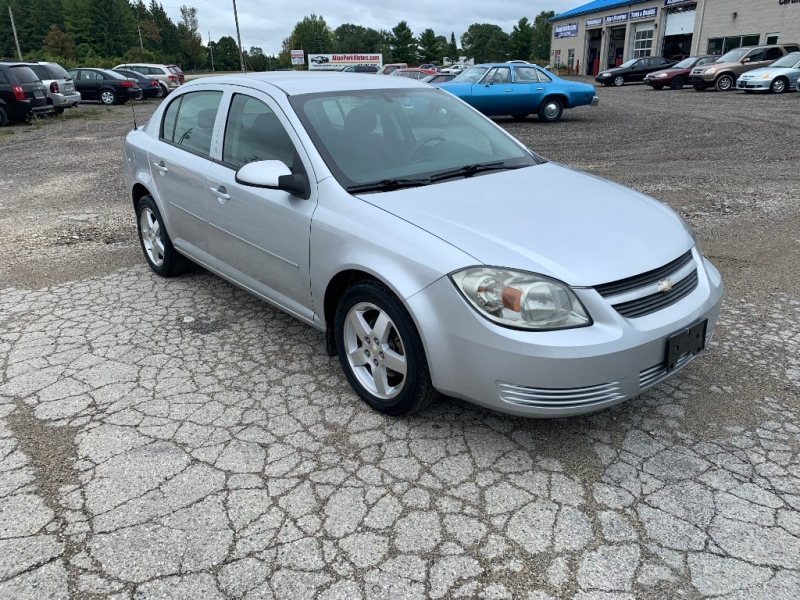 Chevrolet Cobalt 2010 price $0