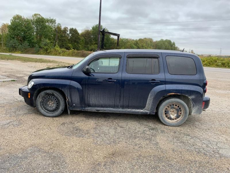 Chevrolet HHR 2008 price $3,999