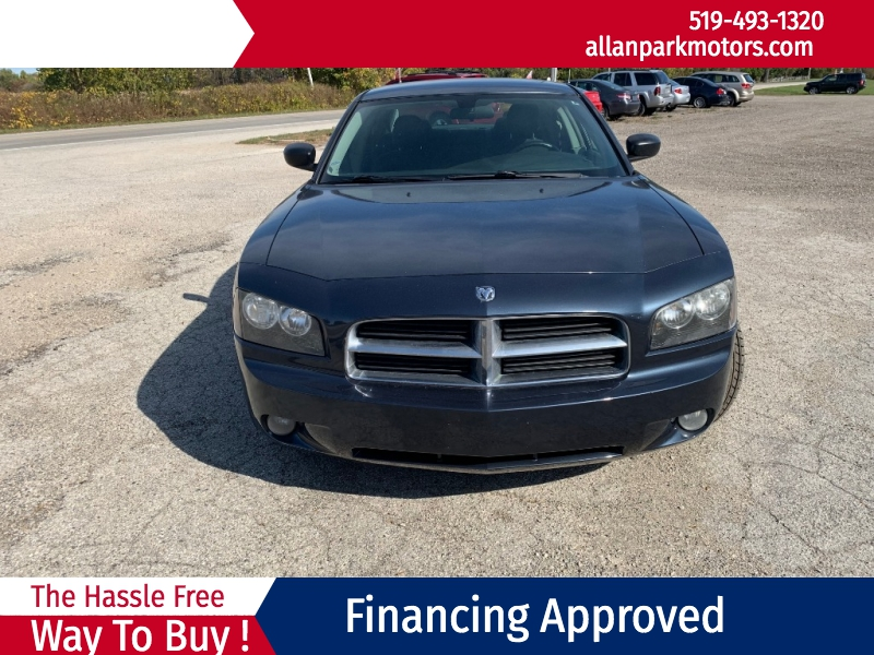 Dodge Charger 2007 price $5,999