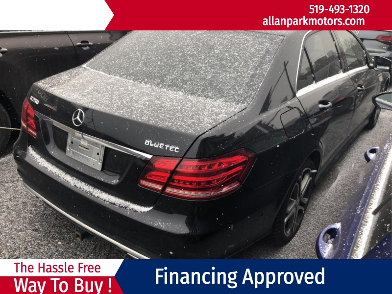 Mercedes-Benz E-Class 2014 price $21,999
