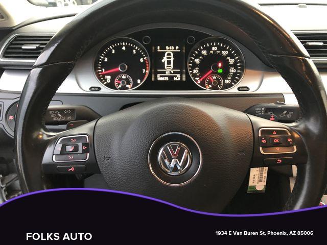 Volkswagen CC 2014 price $9,595