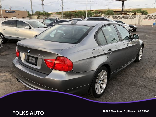 BMW 3 Series 2011 price $6,995