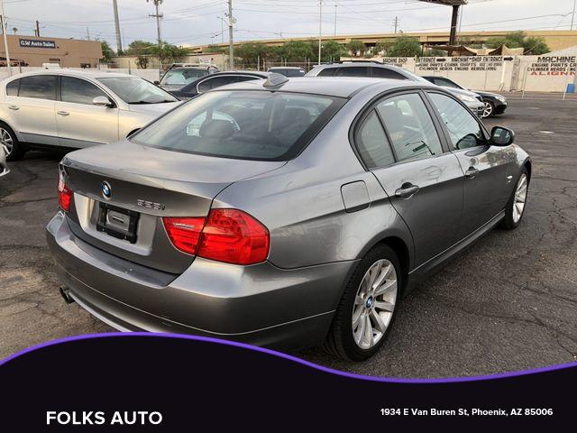 BMW 3 Series 2011 price $7,595
