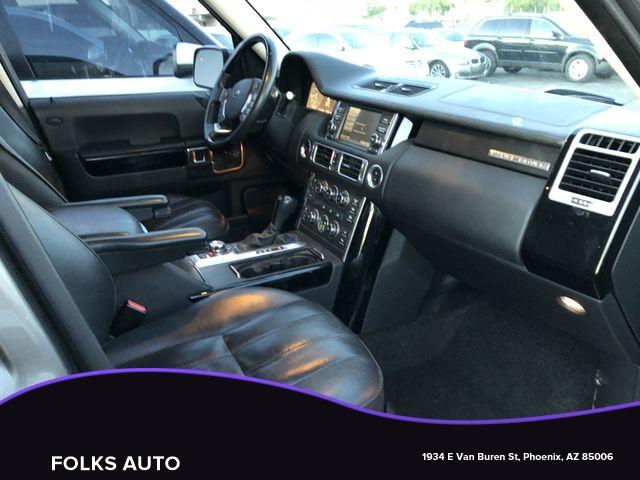 Land Rover Range Rover 2010 price $13,595