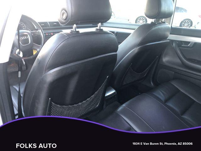 Audi A4 2007 price $5,595