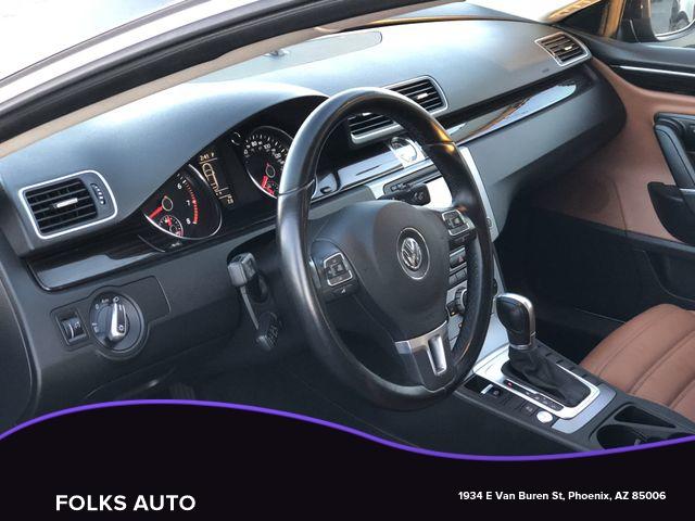 Volkswagen CC 2015 price $8,595