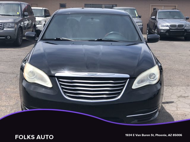 Chrysler 200 2013 price $4,995