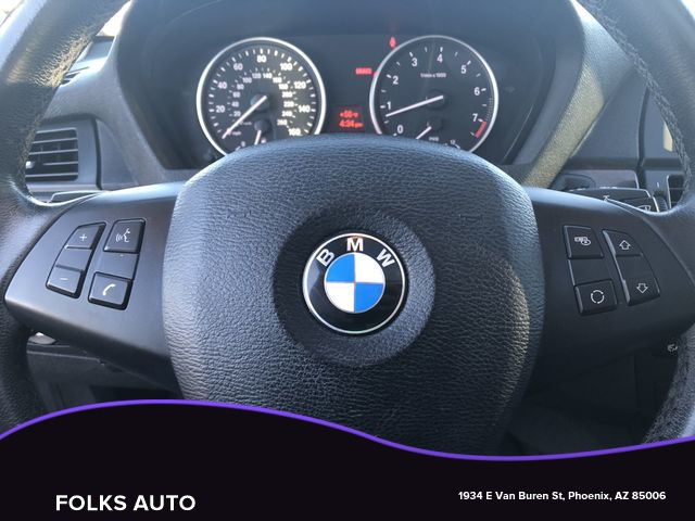 BMW X5 2012 price $10,995
