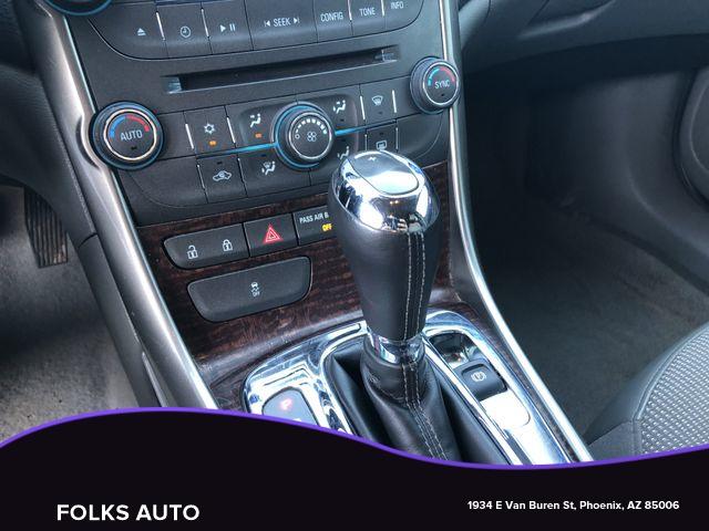 Chevrolet Malibu 2013 price $6,595