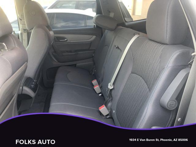 Chevrolet Traverse 2014 price $8,995