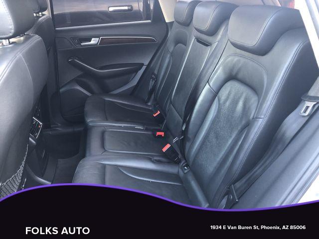Audi Q5 2010 price $9,995