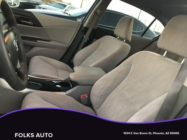 Honda Accord 2014 price $9,595