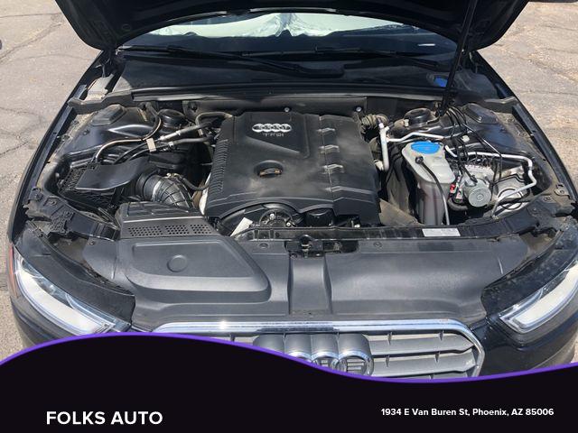Audi A4 2013 price $9,500