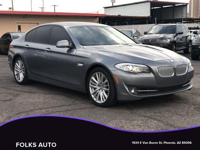 BMW 5 Series 2011 price $11,995