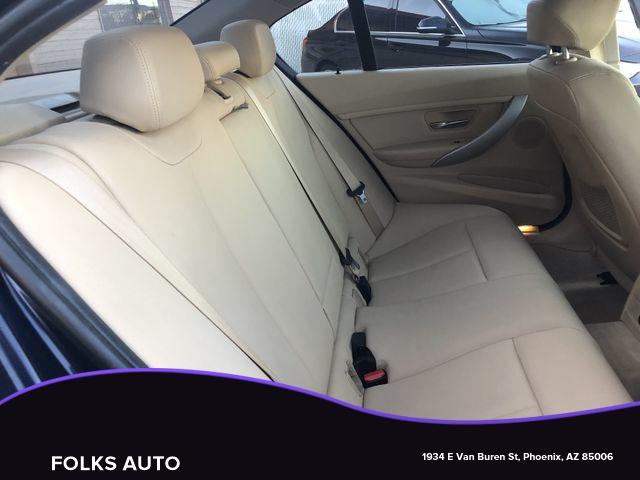 BMW 3 Series 2013 price $8,595