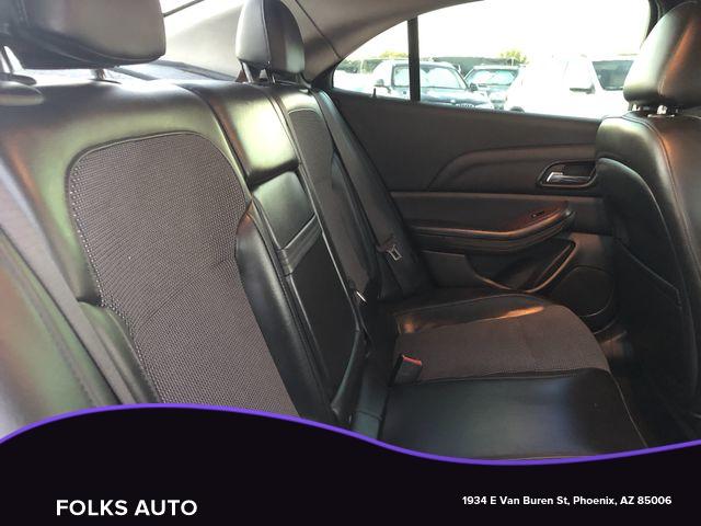 Chevrolet Malibu 2013 price $7,495
