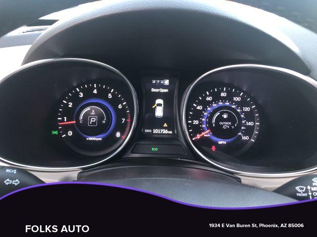 Hyundai Santa Fe 2014 price $10,995