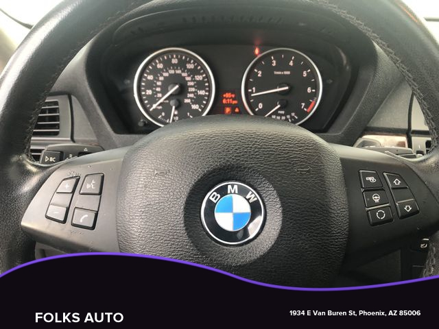 BMW X5 2011 price $11,595