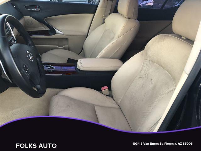 Lexus IS 2007 price $6,995