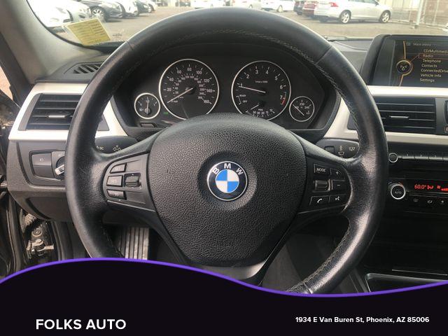 BMW 3 Series 2014 price $9,995