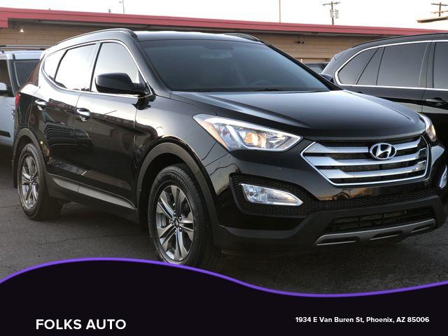 Hyundai Santa Fe Sport 2016 price $10,495
