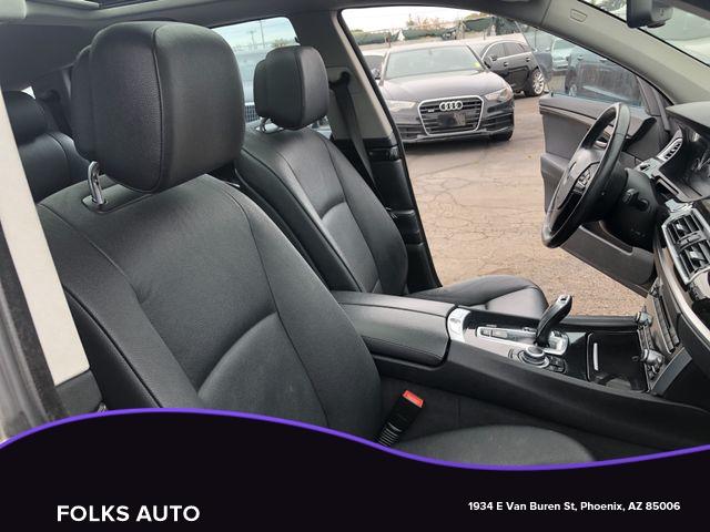 BMW 5 Series 2011 price $9,995