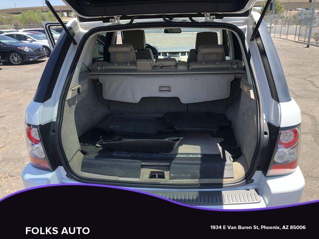 Land Rover Range Rover Sport 2011 price $13,995