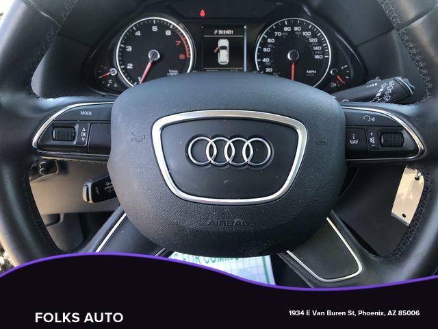 Audi Q5 2013 price $11,995