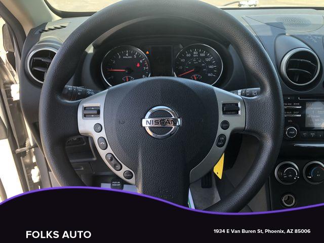 Nissan Rogue 2013 price $7,595