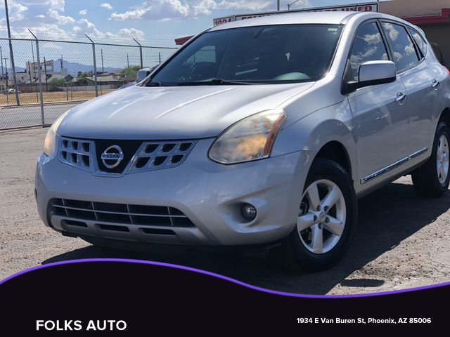 Nissan Rogue 2013 price $7,595