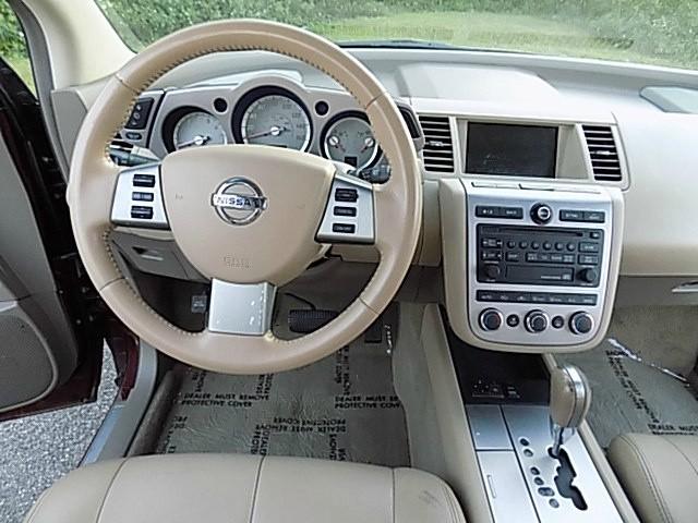 Nissan Murano 2007 price $6,995