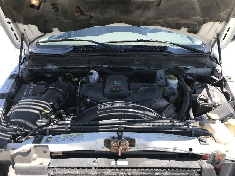 Dodge Ram 2500 2008 price $16,995