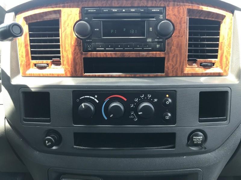 Dodge Ram 2500 2006 price $16,995