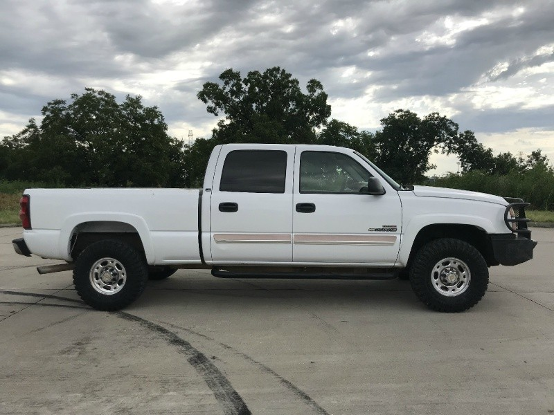 Chevrolet Silverado 2500HD 2005 price $14,995