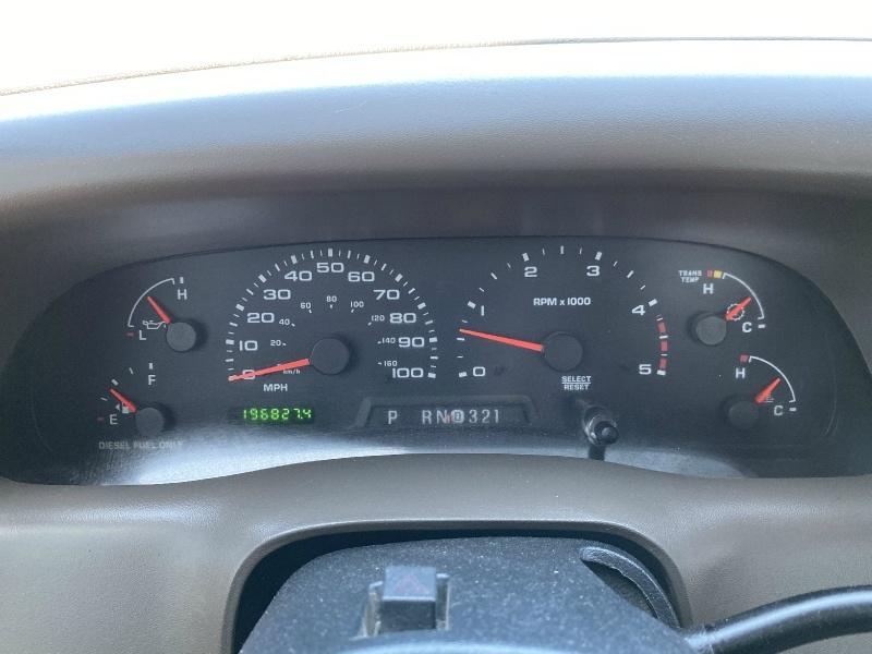 Ford Super Duty F-250 2004 price $9,995
