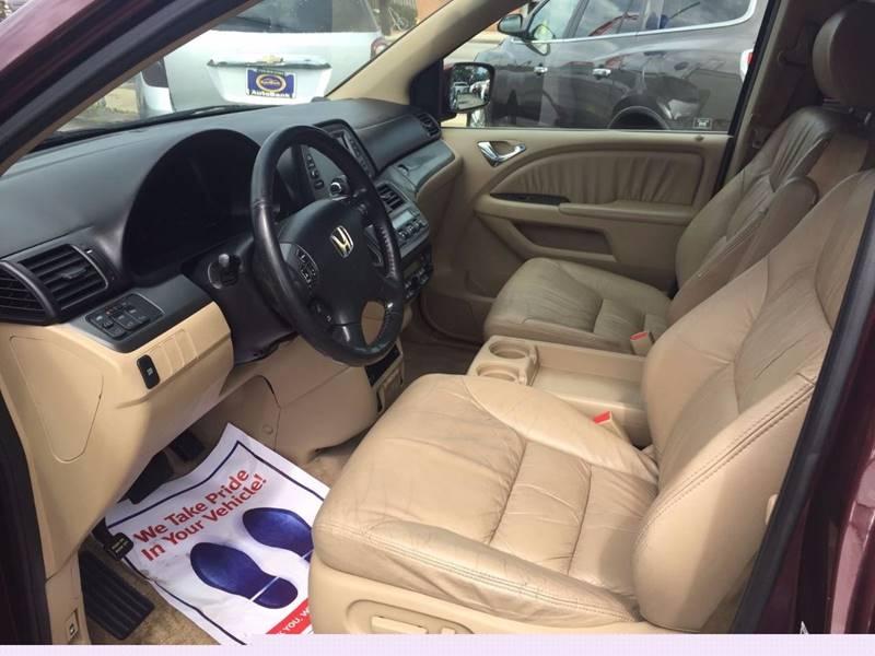 Honda Odyssey 2007 price $1,000 Down
