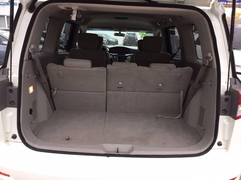 Nissan Quest 2011 price $1,000 Down