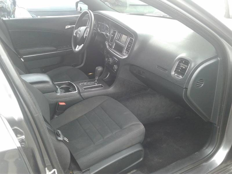 Dodge Charger 2013 price $1,500 Down