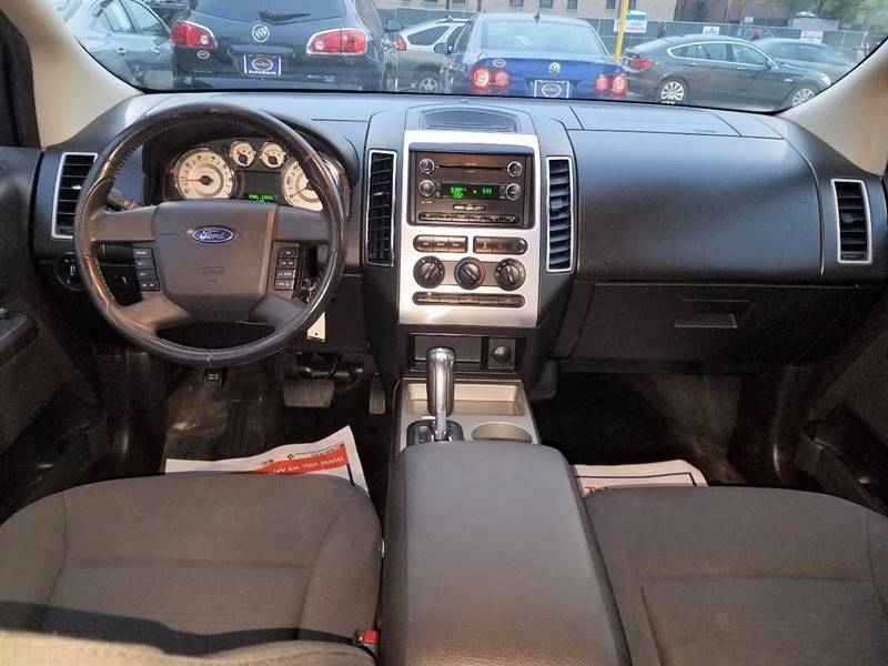 Ford Edge 2008 price $1,000 Down