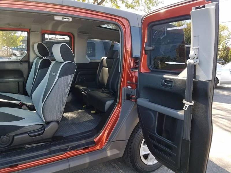 Honda Element 2005 price $1,000 Down