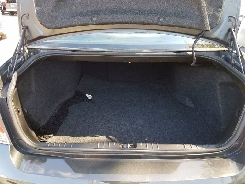 Chevrolet Impala 2013 price $1,000 Down
