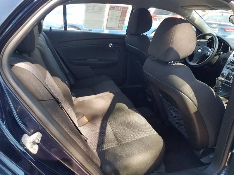 Chevrolet Malibu 2010 price $1,000 Down